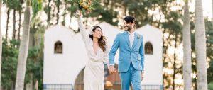 Casamento no Campo: Editorial FarmHouse