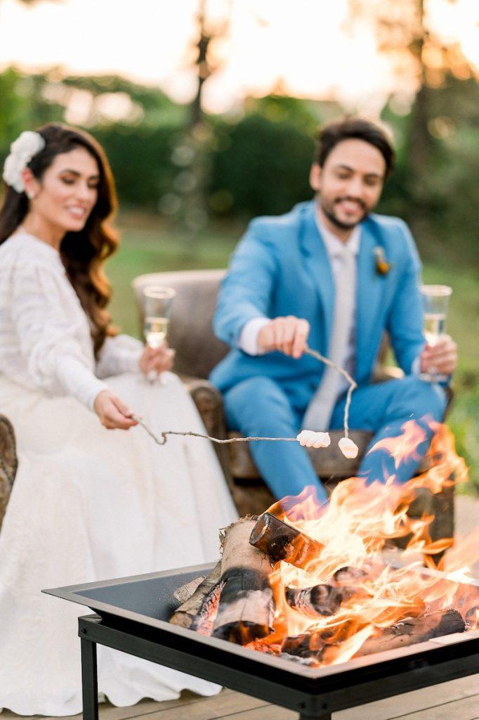 editorial de casamento inspirador