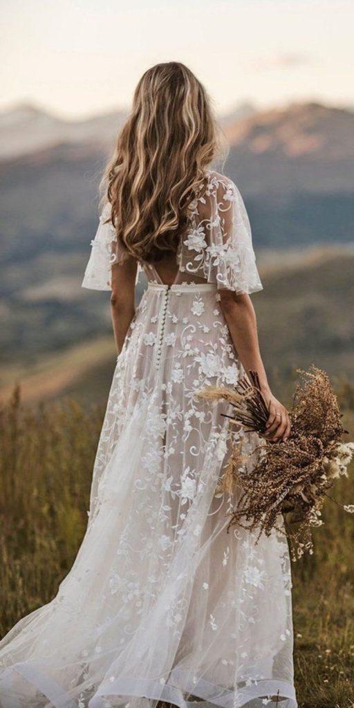 vestido noiva vintage