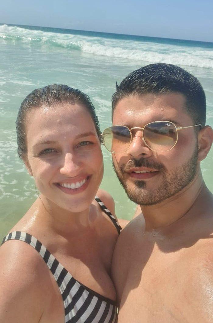 pedido de casamento surpresa no Rio de Janeiro