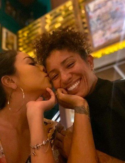 noivado de Cris Rozeira e Ana Garcia