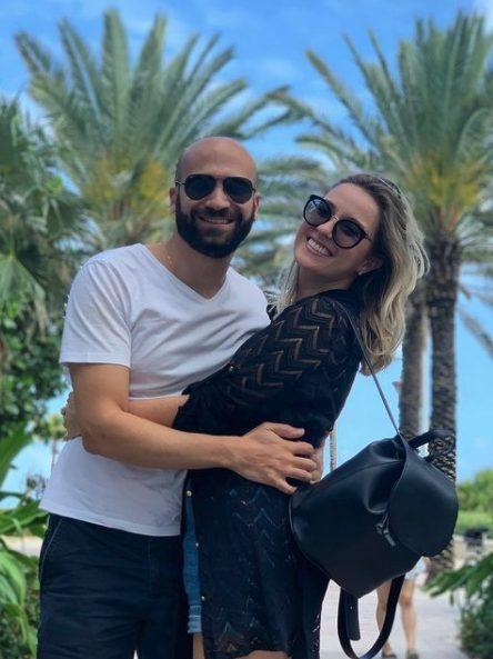 pedido de casamento romântico em Miami